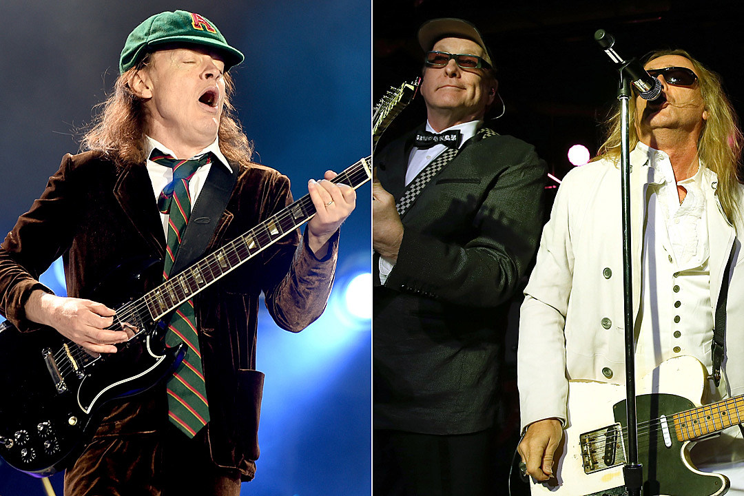 The Night AC/DC, Cheap Trick and Michael Schenker Group Members Formed a Supergroup: Exclusive Book Excerpt