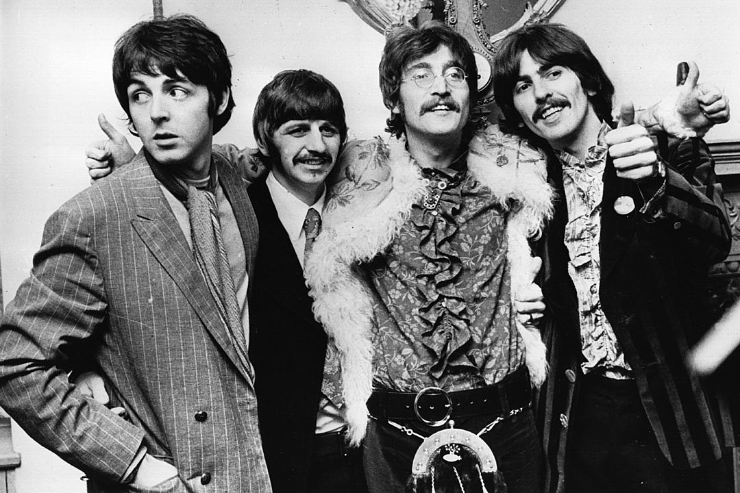 New Yorkers Get a Special Preview of the Beatles' 'Sgt. Pepper' Reissue