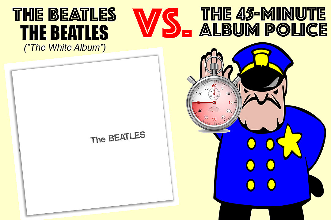 white album beatles 50 anniversary
