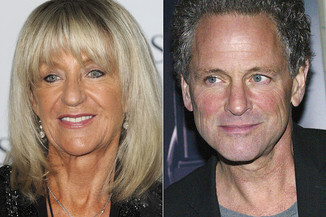 Check Out Buckingham McVie's Sweetly Romantic New Tune, 'Feel About You'