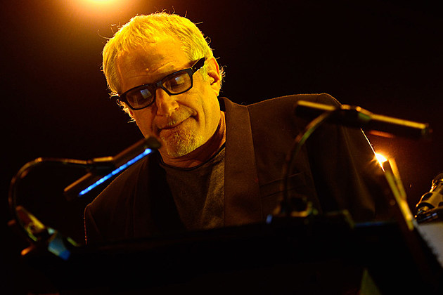 Steely Dan S Donald Fagen To Tour With A New Solo Band
