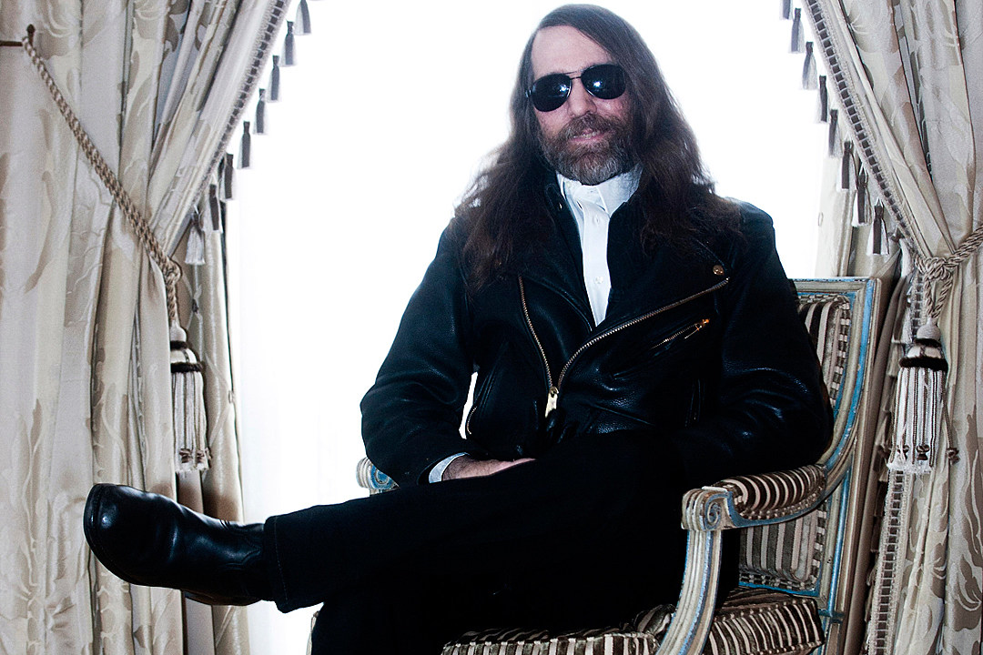 Trans-Siberian Orchestra Leader Paul O