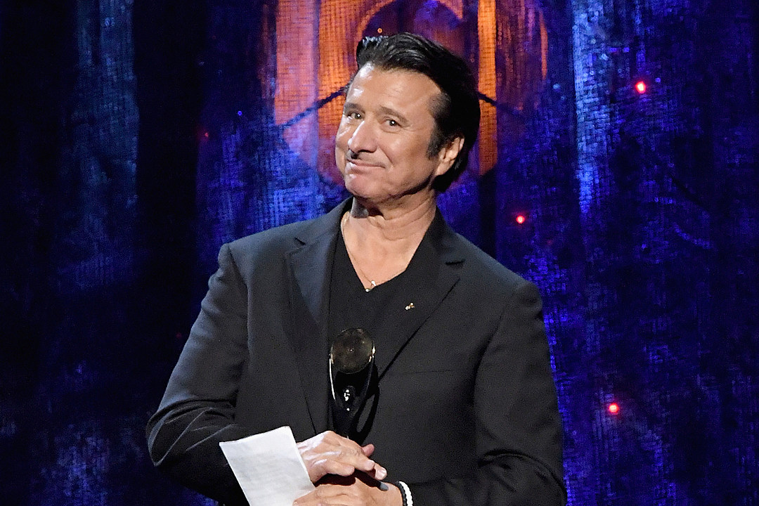 Steve Perry on Rock Hall induction, 'emotional' new album