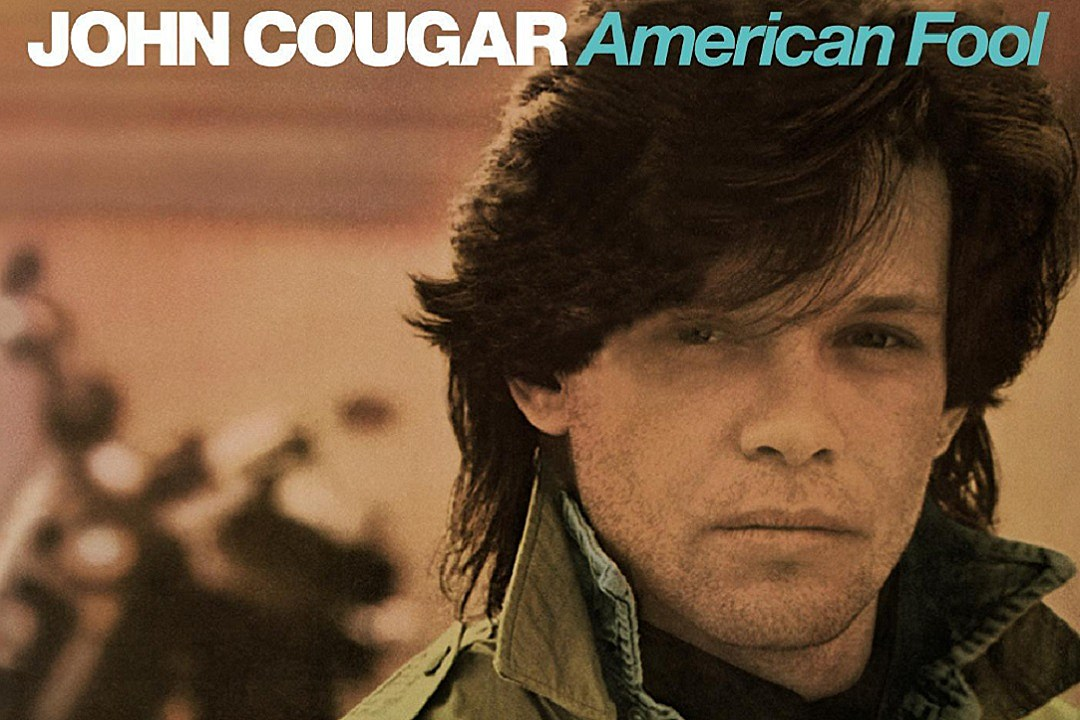 35 Years Ago: John Mellencamp Releases His Only No. 1 Album,