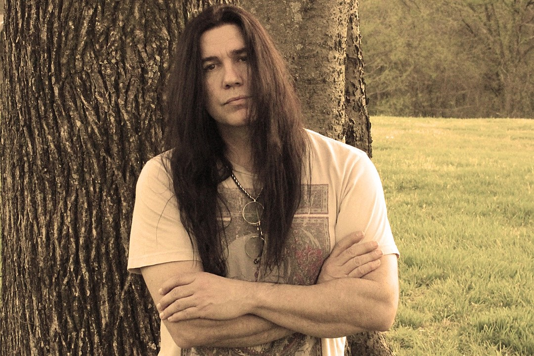 Listen to Mark Slaughter