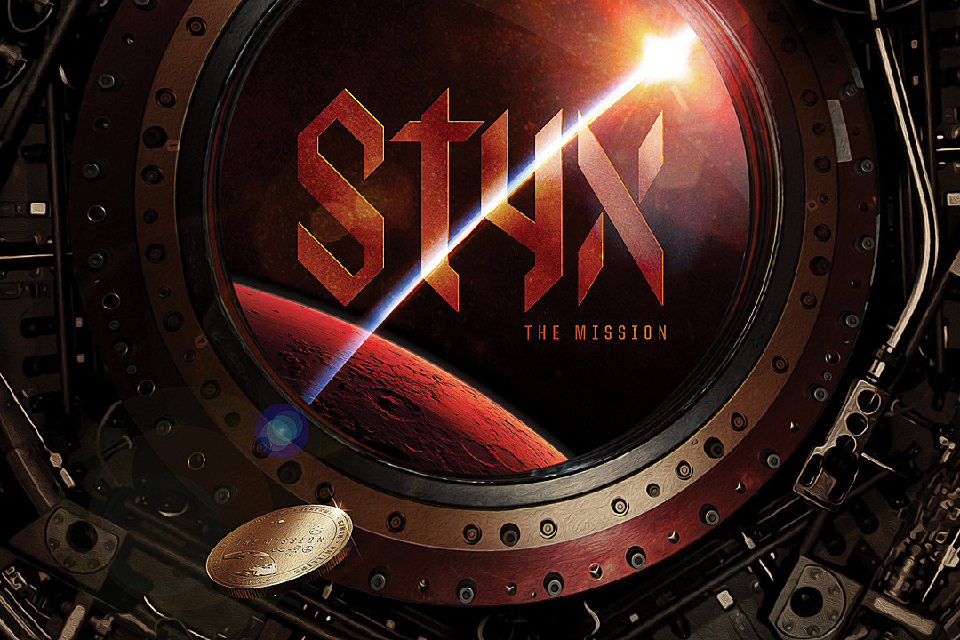 Styx Set To Launch