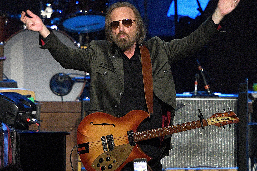 Tom Petty and the Heartbreakers Kick Off Summer 2017 Tour: Video, Set List