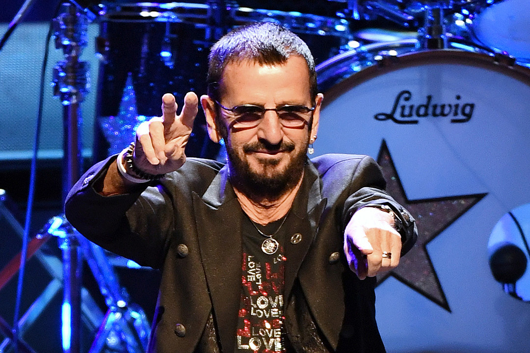 Ringo Starr Raves About the Beatles