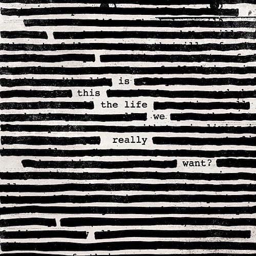 Roger Waters Album Photo