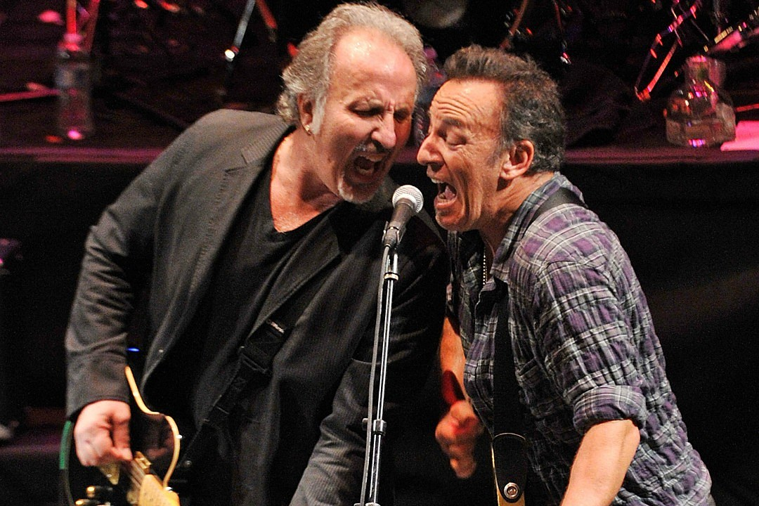 Bruce Springsteen and Joe Grushecky Team Up on Trump Protest Song