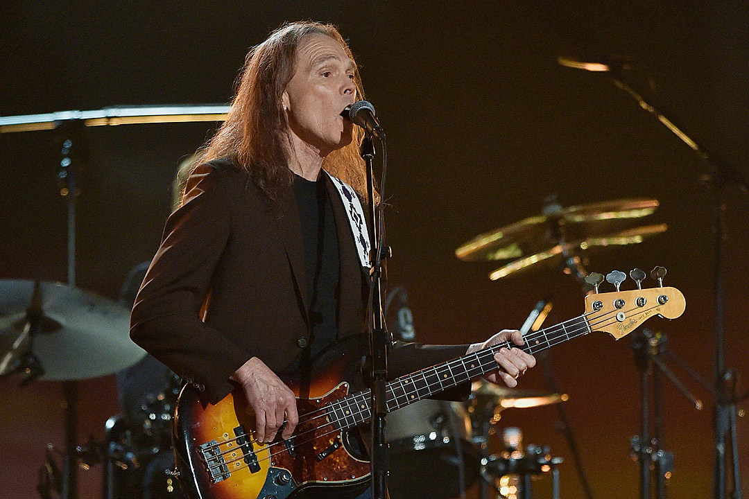 Timothy B. Schmit Looks Ahead to First Post-Glenn Frey Eagles Concert: