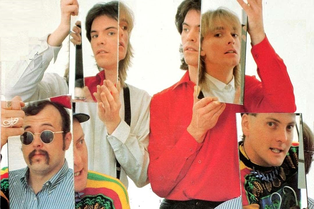 35 Years Ago: Cheap Trick Take on the
