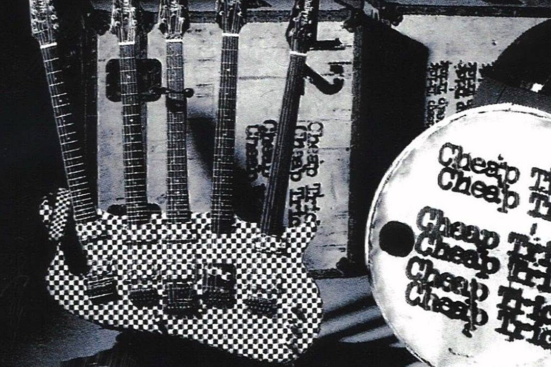 20 Years Ago: Cheap Trick Reboots on an Indie Label With 'Cheap Trick'