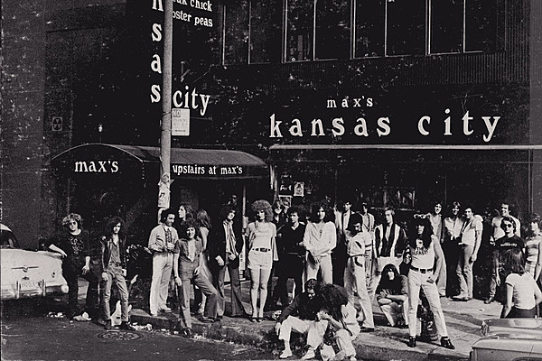New Max S Kansas City Reissue To Be Expanded With Rare Tracks