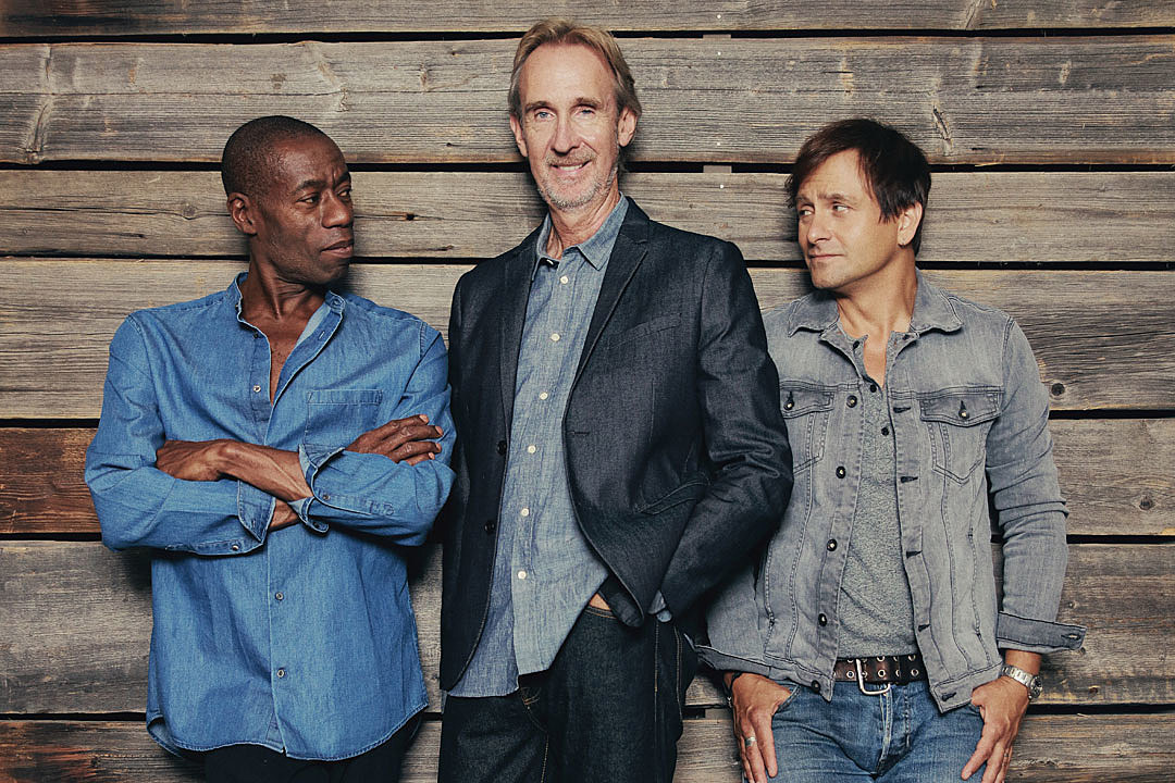 Mike Rutherford Talks New Music, Reuniting With Phil Collins and More: Exclusive Interview