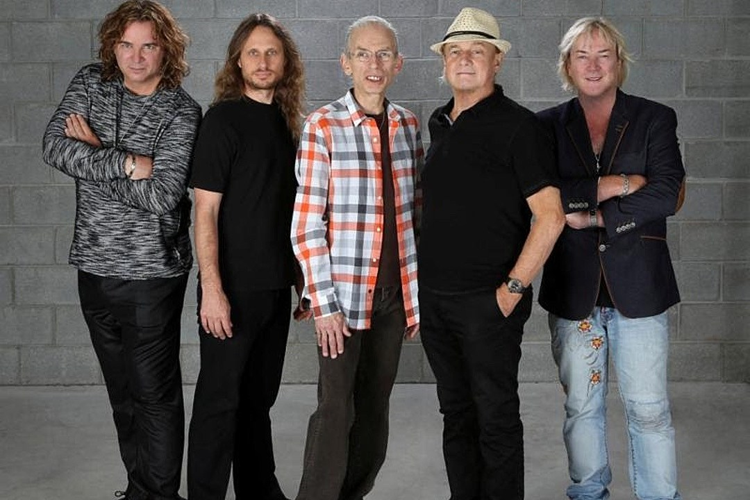 Yes Announce Summer 2017
