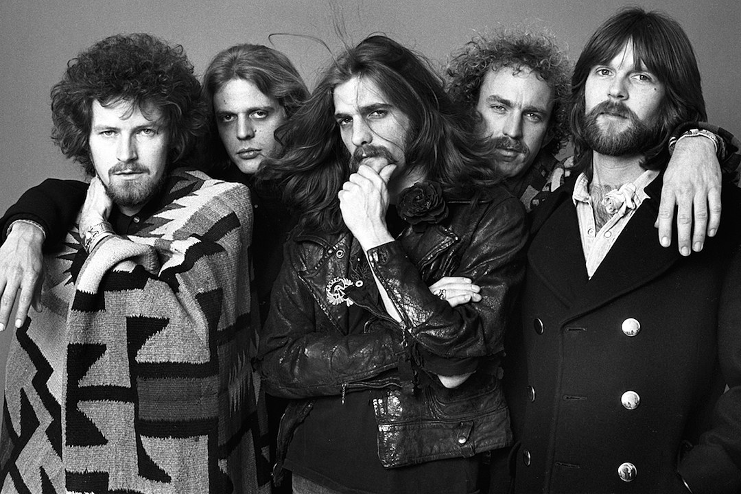 The Best (and Worst) Song From Every Eagles Album