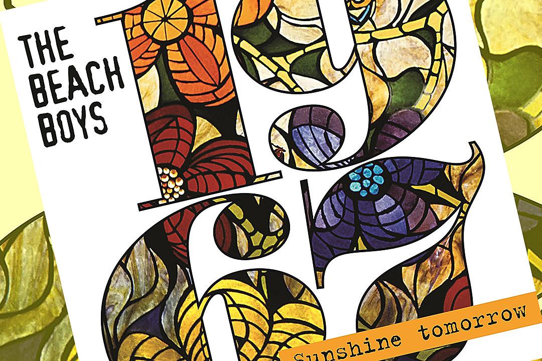 Beach Boys Revisit 'Wild Honey' Era With 'Sunshine Tomorrow' Set