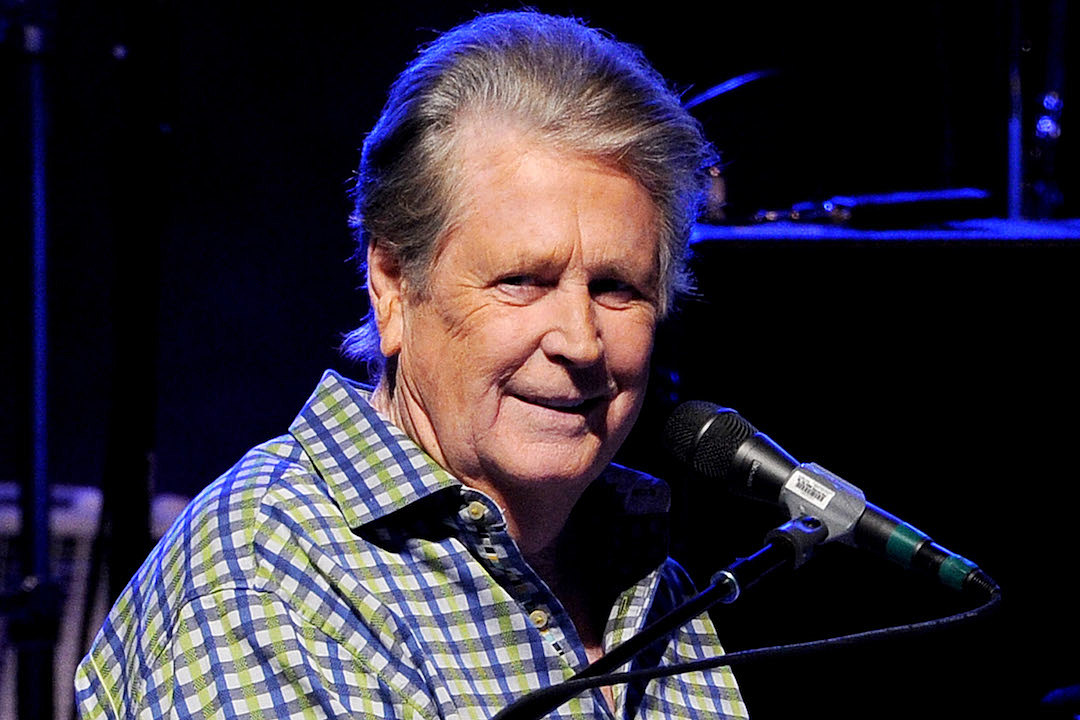 Brian Wilson Adds More Final Performances of Beach Boys