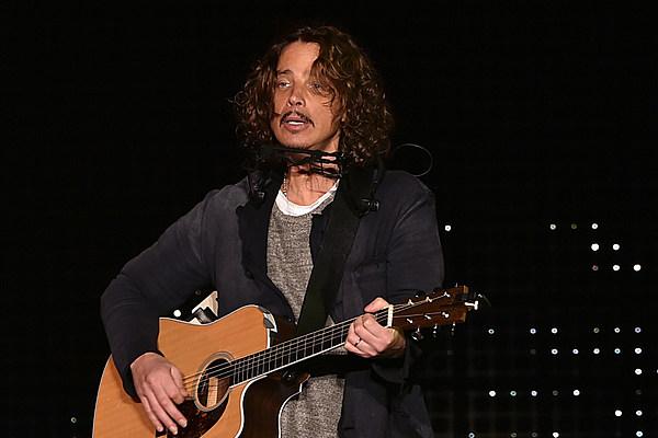Chris Cornell's Police Report Reveals Full Timeline for Singer's Death