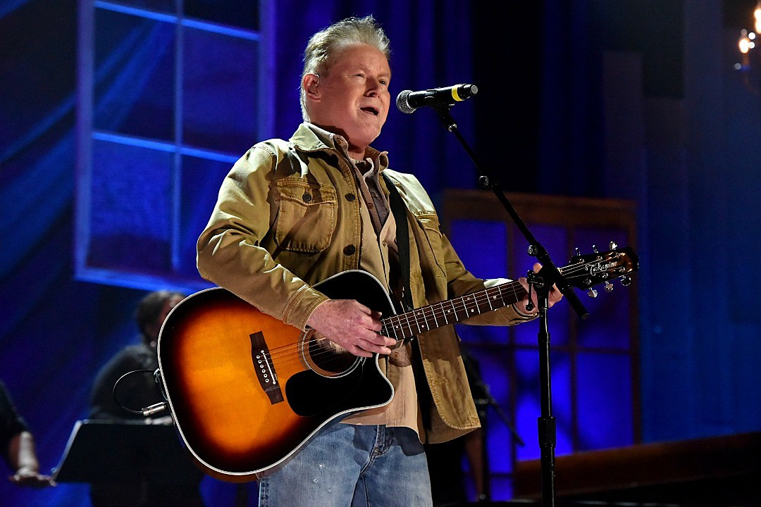 Don Henley Announces New Tour Dates, 70th Birthday Concert