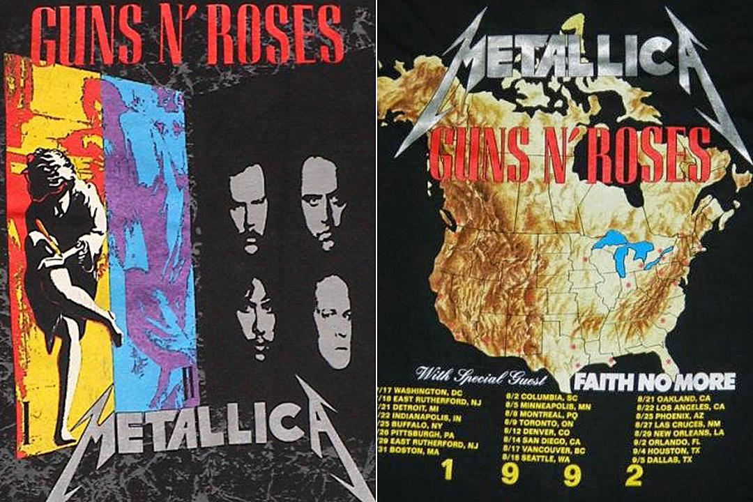 25 Years Ago: Guns N