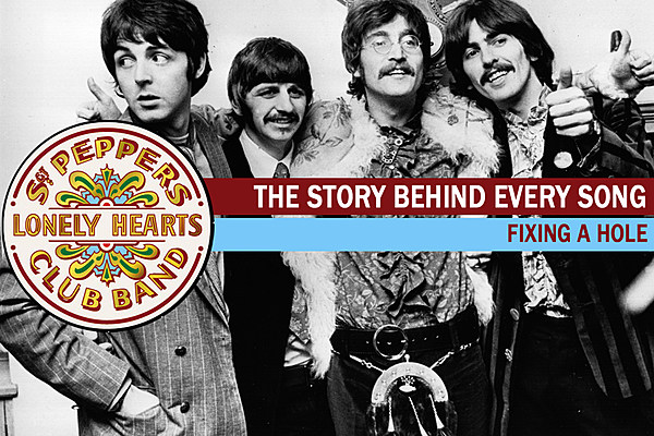 First listen: SDE on the 1 surround sound mix of The Beatles' Sgt. Pepper
