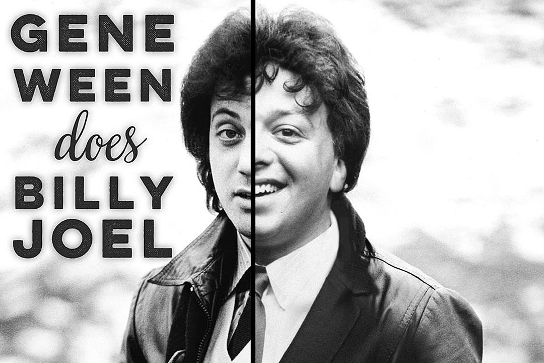 Gene Ween Announces Billy Joel Tribute Tour