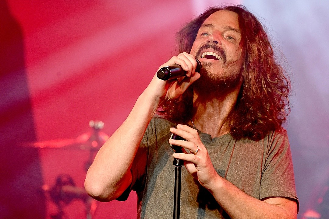 Chris Cornell Dies: Rockers React