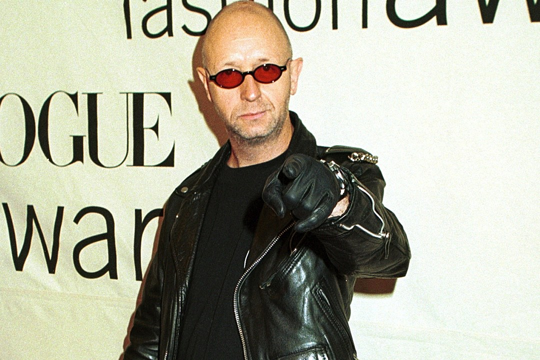 25 Years Ago: Rob Halford Leaves Judas Priest
