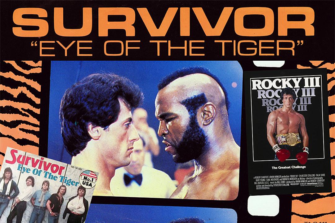 35 Years Ago: Survivor Deliver Knockout Punch to