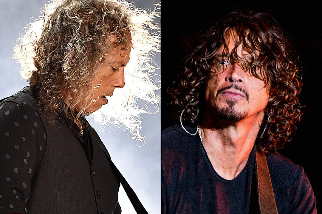 How Soundgarden Inspired Metallica