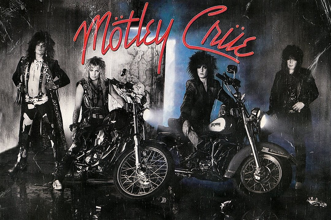More Details Emerge on Motley Crue