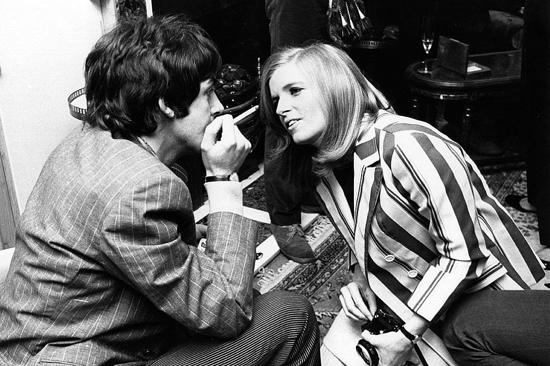 50 Years Ago: Paul McCartney Meets Linda Eastman