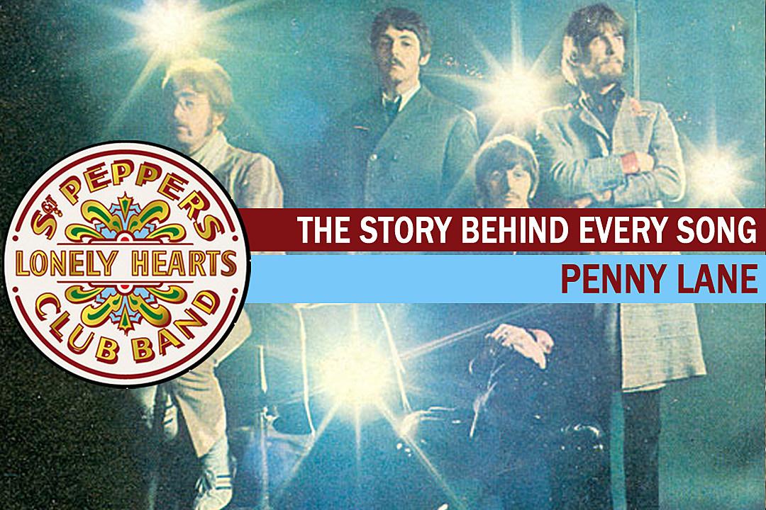 Paul McCartney Waxes Nostalgic, Gets Kaleidoscopic on \'Penny Lane ...