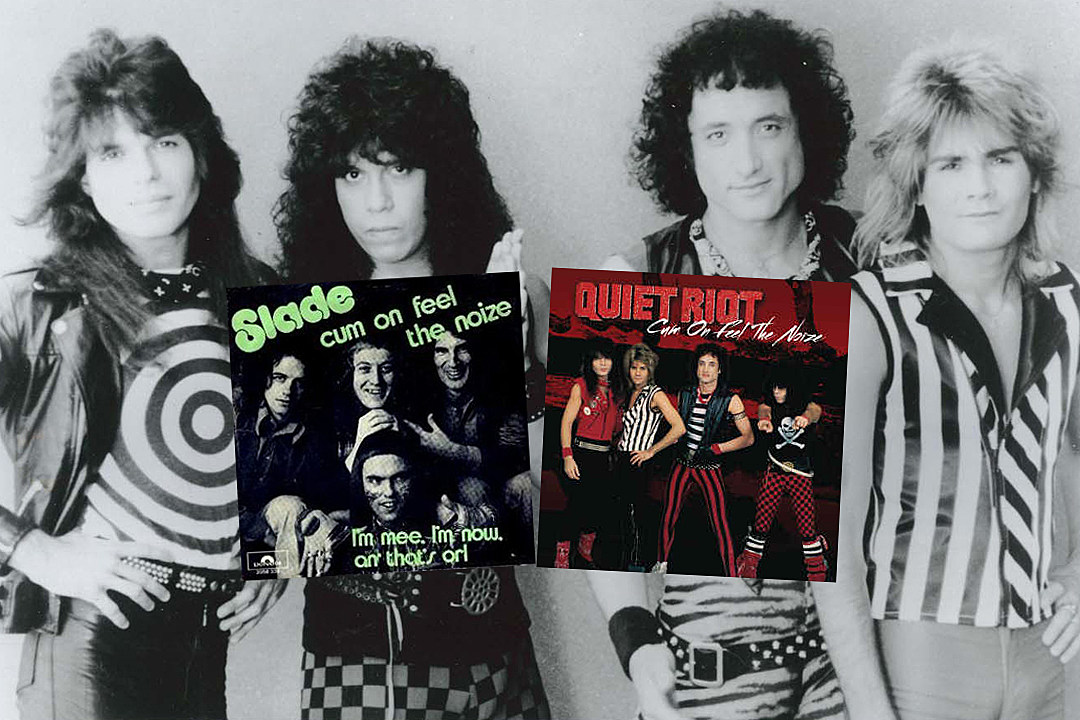 How Quiet Riot Tried to Sabotage Their