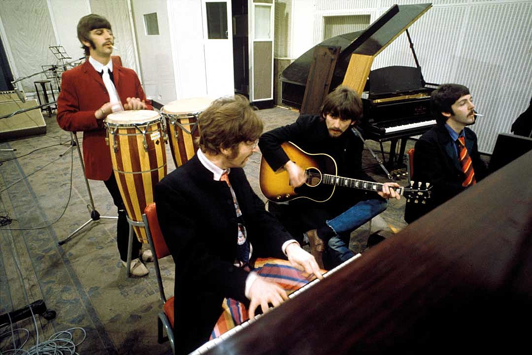 The Beatles,