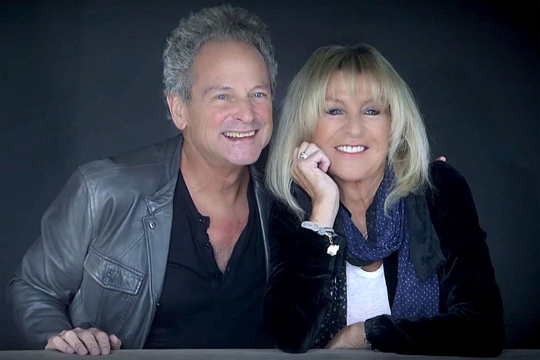 Lindsey Buckingham Says Fleetwood Mac Had Doubts Over New Buckingham-McVie Album