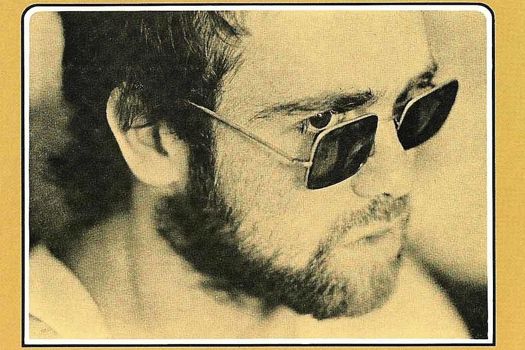 45 Years Ago: Elton John Releases His First No. 1 Album,