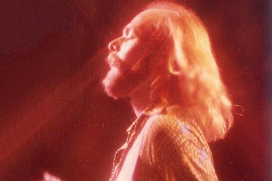 Sea Level Guitarist Jimmy Nalls Dead at 66