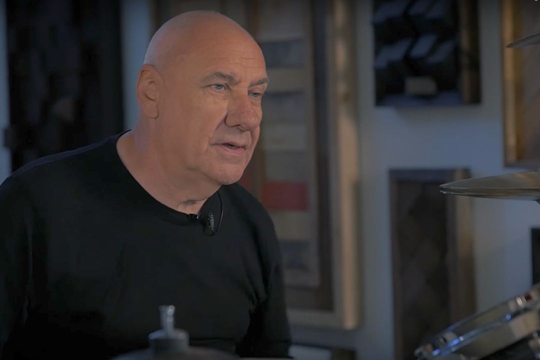 Black Sabbath Drummer Bill Ward Is Selling Gear From Throughout His Career