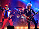 Queen + Adam Lambert Kick off their North American Tour