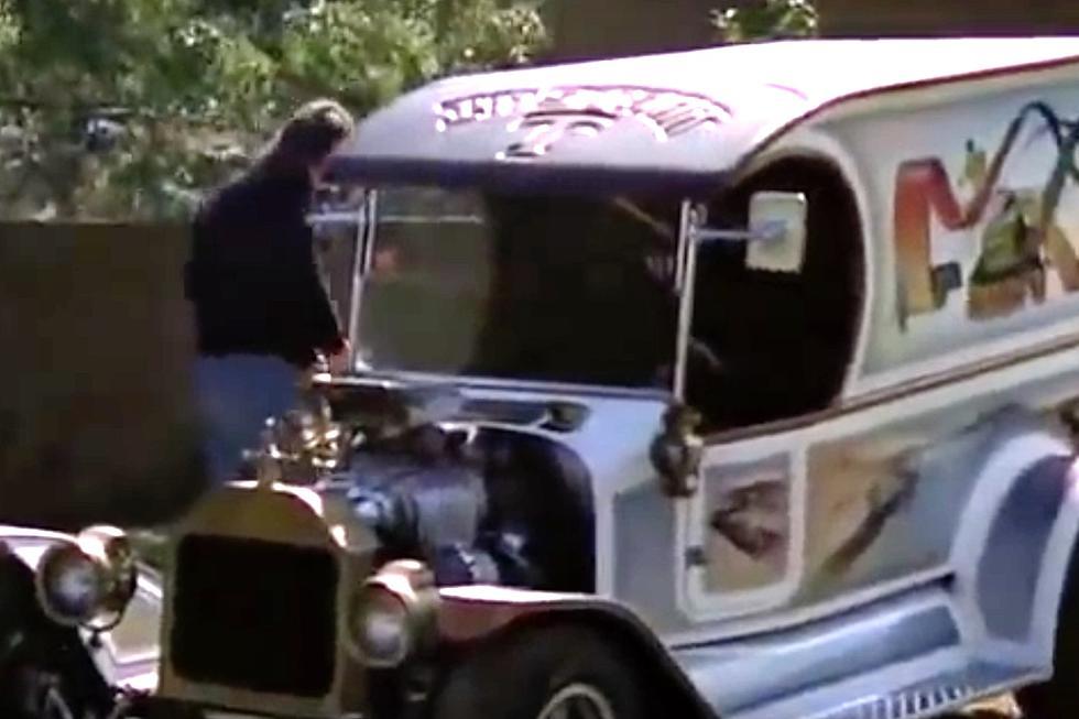 John Bonham\'s Model T Ford Is for Sale