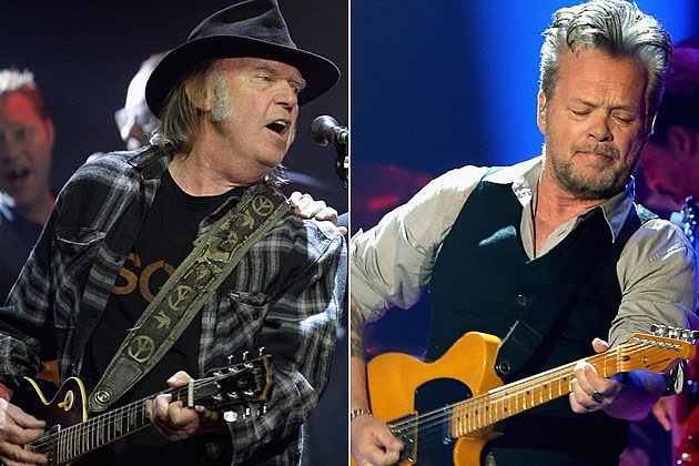 farm aid 2017 headliners include neil young john mellencamp and more. Black Bedroom Furniture Sets. Home Design Ideas