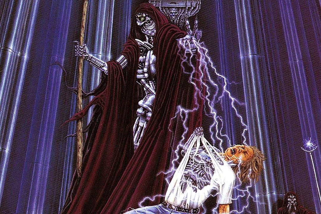 25 Years Ago: Black Sabbath Release 'Dehumanizer'