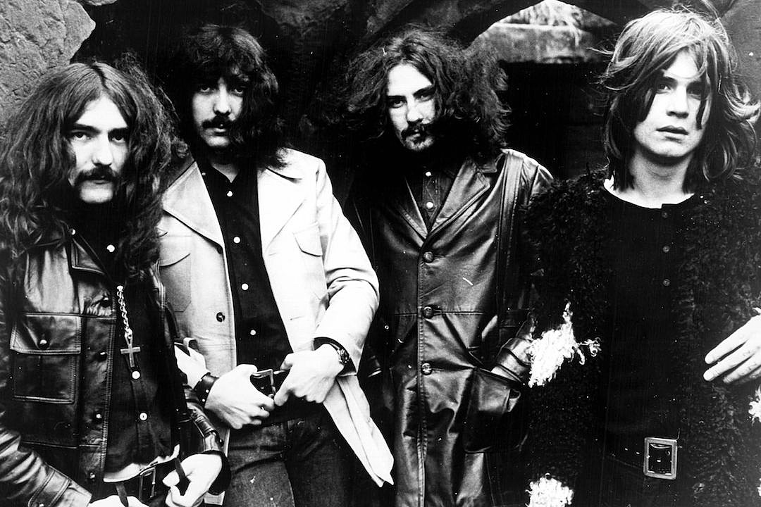 Bill Ward Remembers When Black Sabbath Just Slept and Performed