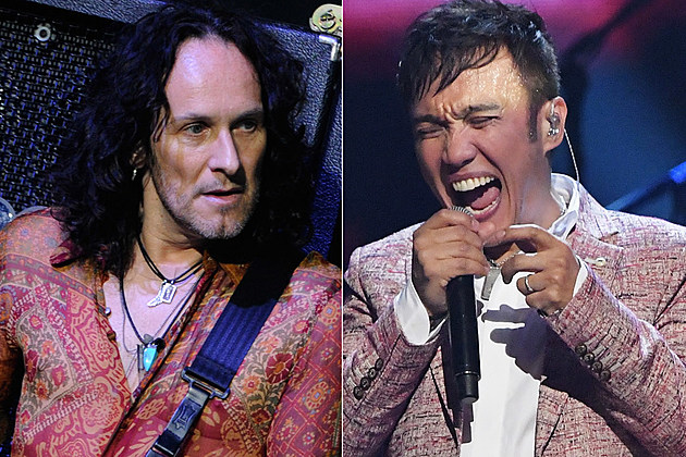 Def Leppard Could Tour With Journey for Some 2018 Dates