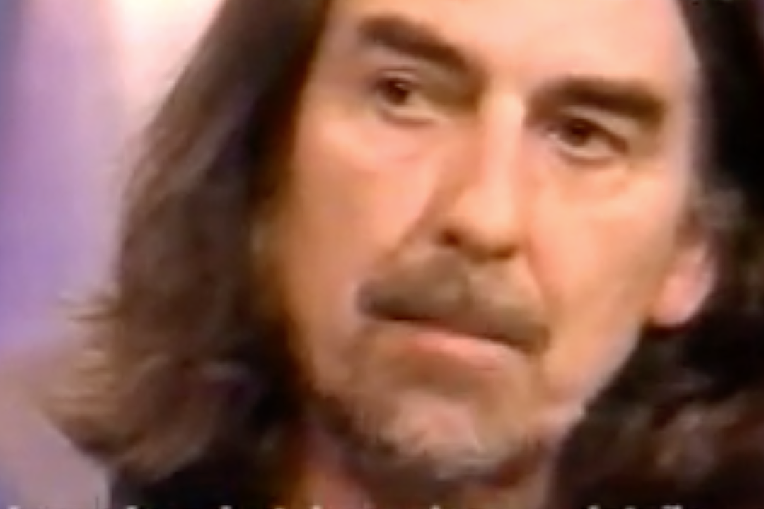 George Harrison Ultimate Classic Rock