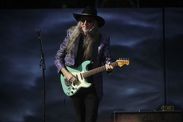 Doobie Brothers Kick Off Classic West in Style: Set List ...