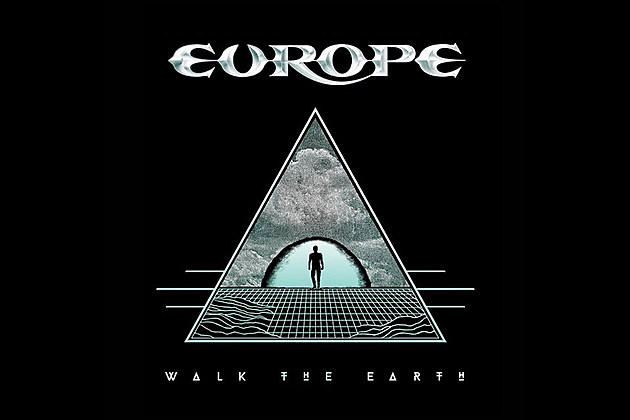 Europe: Walk the Earth cover